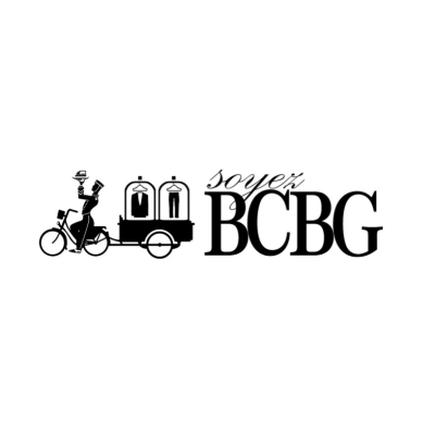 Logo Soyez BCBG