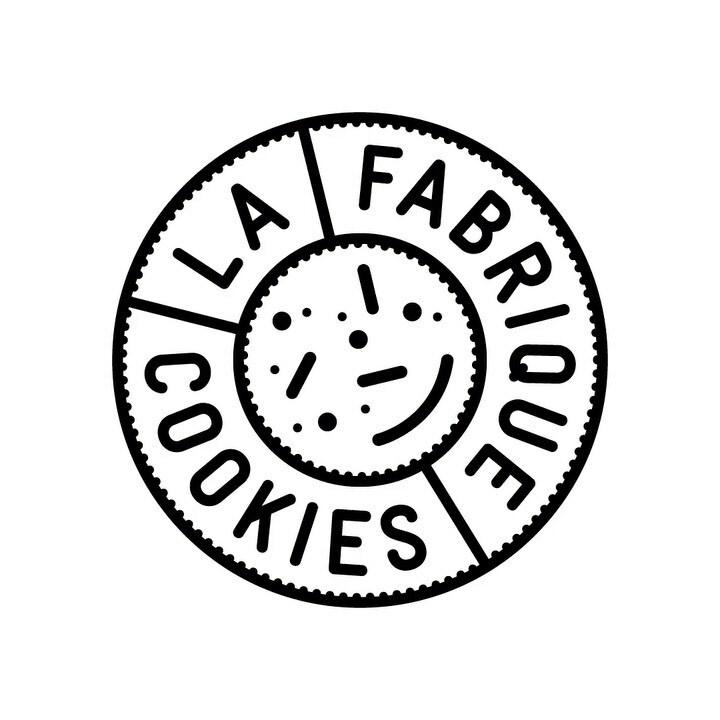 Logo La Fabrique à Cookies